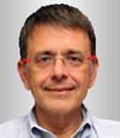 Профессор Замир Гальперин