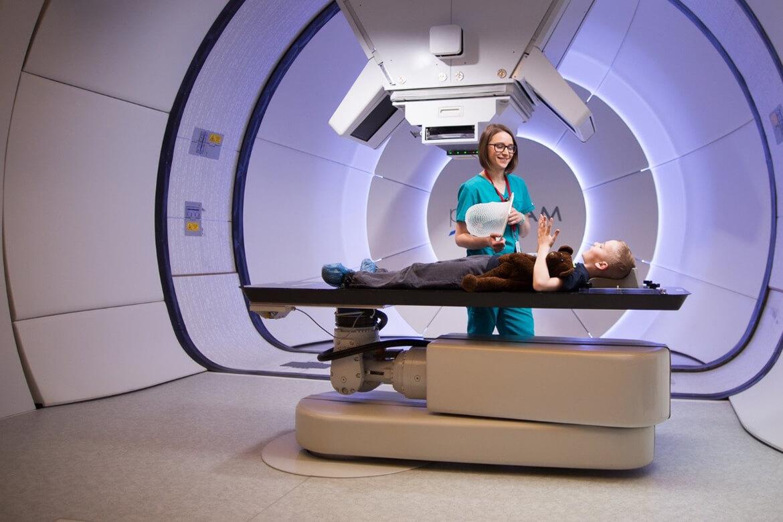 Лучевая терапия в клинике Сураски при раке