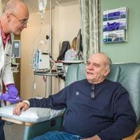 химиотерапия при лечении рака легких