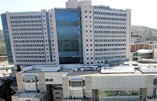 Израиль клиника