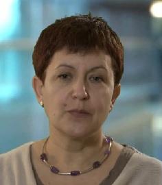 Доктор Светлана Залманова