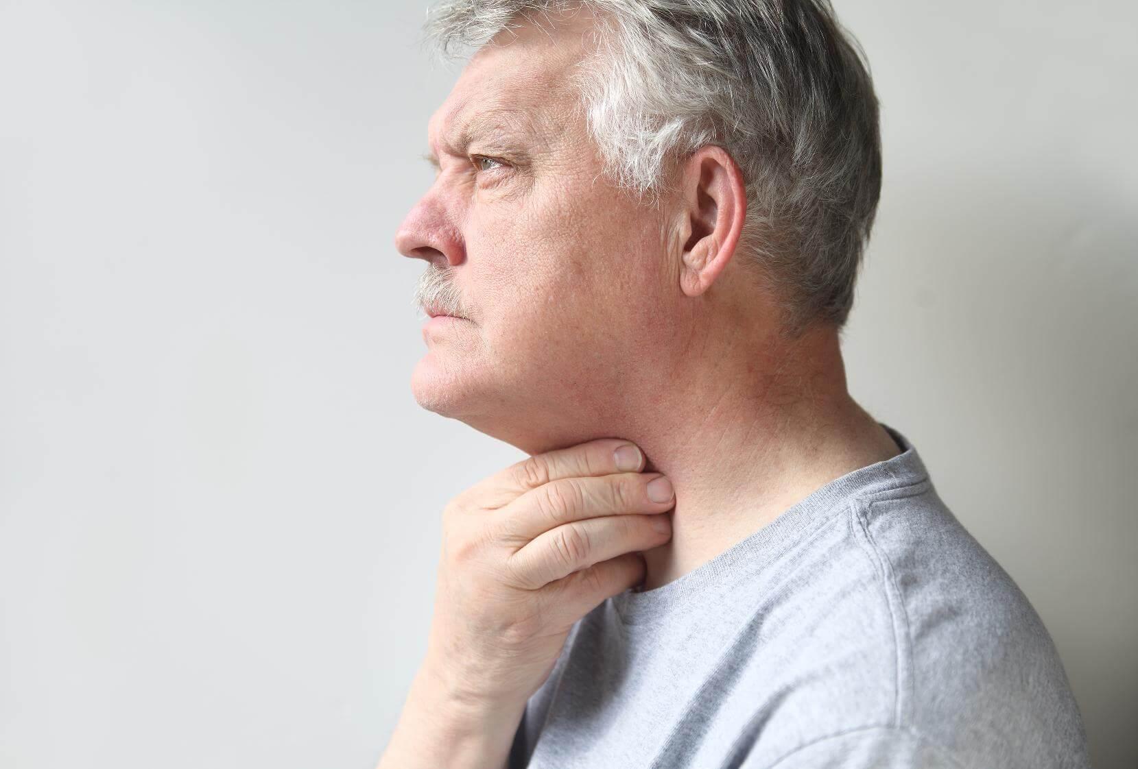 лечение рака горла в Израиле
