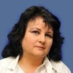 Светлана Кипервассер